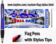 offline marketing pens for mobile apps