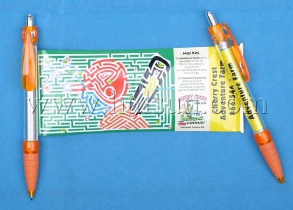 map pens