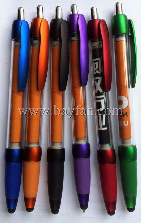 periodic table stylus pens barrel color